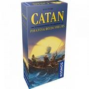 Catan - Pirates & Découvreurs - 5/6 joueurs