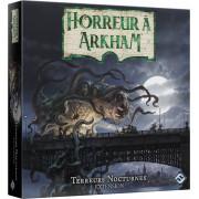 Horreur à Arkham 3e Edition - Terreurs Nocturnes