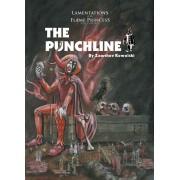 Boite de Lamentations of the Flame Princess- The Punchline