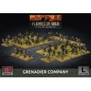 Flames of War - Grenadier Company