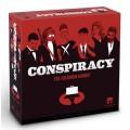 Conspiracy : The Solomon Gambit 0