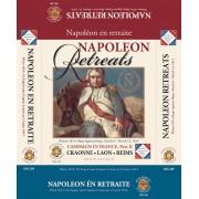 Napoleon Retreats - Campaign in France II