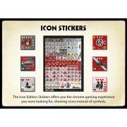 Kiev '41 - Icon Stickers