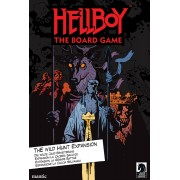 Hellboy: The Board Game - The Wild Hunt Expansion