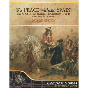 No Peace Without Spain - Deluxe Edition