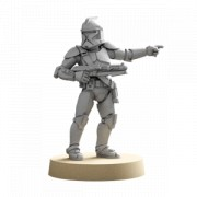 Star Wars Legion : Phase 1 Clone Troopers Unit Expansion