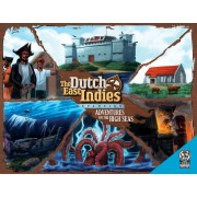 Boite de The Dutch East Indies: Adventures on the High Seas