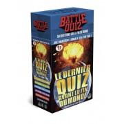Boite de Battle Quiz: Le Dernier Quiz avant la Fin du Monde