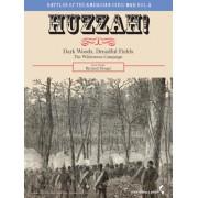 Huzzah! 2: Dark Woods, Dreadful Fields