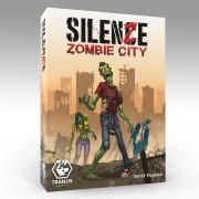 Boite de SilenZe: Zombie City