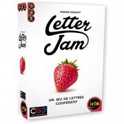 Letter Jam