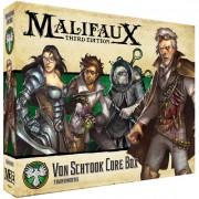Malifaux 3E - Resurrectionists - Reva Core Box