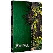 Malifaux 3rd Ed. Faction Book: Ten Thunders