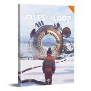 Tales from the Loop - Out of Time