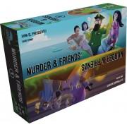 Boite de Murder & Friends