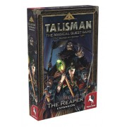Talisman : The Reaper expansion