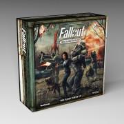 Fallout: Wasteland Warfare - Boîte de Base Deux Joueurs