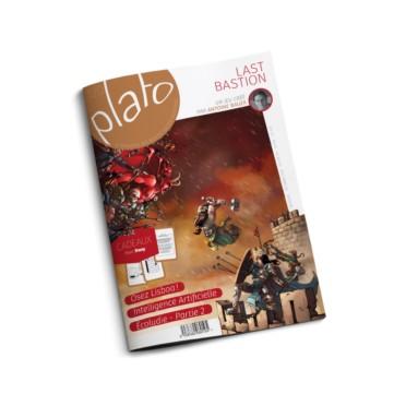 Plato n°119