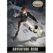 Savage Worlds - Adventure Deck