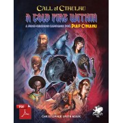 Call of Cthulhu 7th Ed - A Cold Fire Within