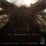 Boite de All Manor of Evil
