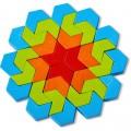 Jeu d'Assemblage Kaleidoscope 1