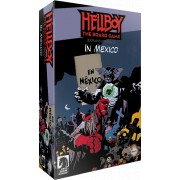 Boite de Hellboy: In Mexico