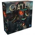 Gates of Delirium 0