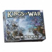 Kings of War - Des Ombres dans le Nord Starter Set