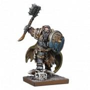 Kings of War - Seigneur ou Skald de l'Alliance du Nord