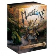 Moonstone: Brunhilde the Giant