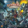 Zombicide - Green Horde - Friends and Foes 0