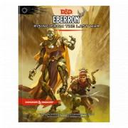 D&D - Eberron : Rising From the Last War