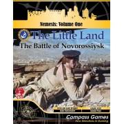 The Little Land - The Battle for Novorossiysk