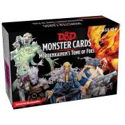 D&D - Monster Cards : Mordenkainen's Tome of Foes