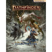 Pathfinder Second Edition - Lost Omens: Character Guide
