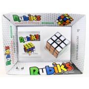 Rubik's - 3x3x3 Advanced Rotation Sans Stickers