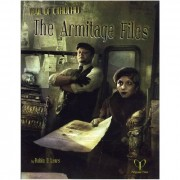 Trail of Cthulhu - The Amitage Files