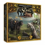 A Song Of Ice and Fire : Baratheon Starter Set