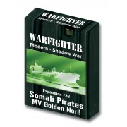 Warfighter Shadow War Exp 36 - MV Golden Nori Somali Pirates