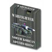 Warfighter Modern - North Korean Adversaries Expansion