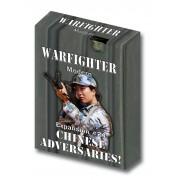 Warfighter Modern : Chinese Adversaries Expansion