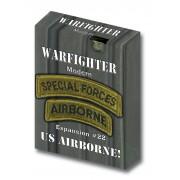 Warfighter Modern : US Airborne Expansion