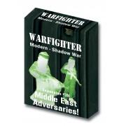 Warfighter Shadow War Exp 40 - East European Adversaries