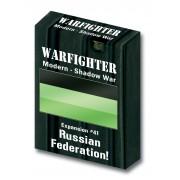 Warfighter Shadow War Exp 41 - Russian Federation