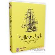 Yellow Jack: The War of Jenkins' Ear 1739-43