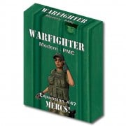 Warfighter PMC: MERCS! Expansion 4