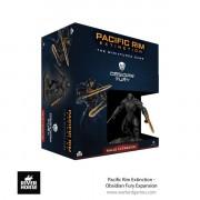 Pacific Rim: Extinction - Obsidian Fury Kaiju Expansion