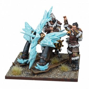 Kings of War - Northern Alliance: Ice Kin Bolt Thrower