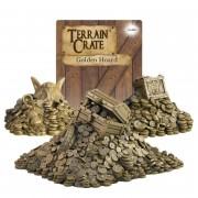 TerrainCrate: the Golden Hoard